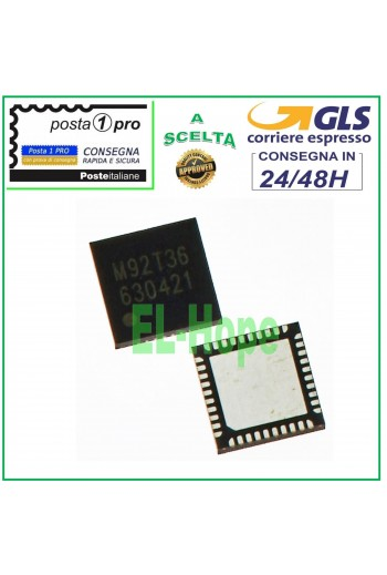CHIP M92T36 POWER CONTROL...