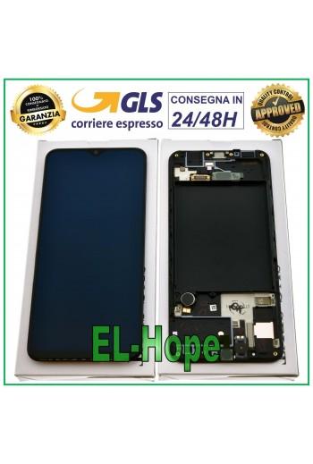 DISPLAY LCD FRAME ORIGINALE...