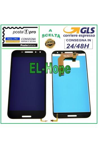 DISPLAY LCD ALCATEL...