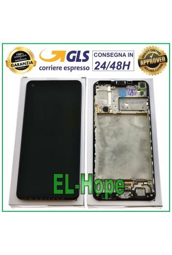 DISPLAY LCD + FRAME...