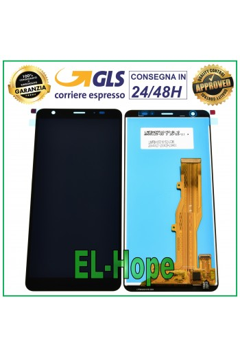 DISPLAY LCD ZTE BLADE A5...