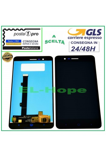 DISPLAY LCD ZTE BLADE A510...