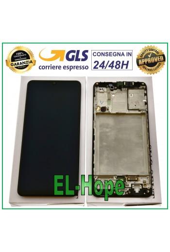 DISPLAY LCD ORIGINALE +...