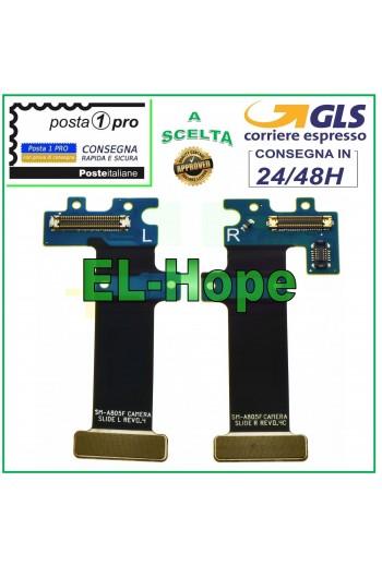 COPPIA L R FLAT FLEX CABLE...