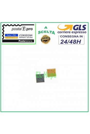 IC CONTROL CHIP SMALL AUDIO...