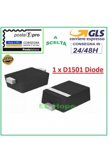 IC CHIP DIODO D1501...