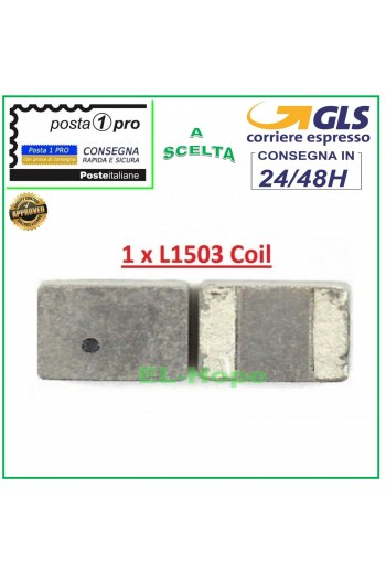 IC CHIP L1503 COIL BOBINA...