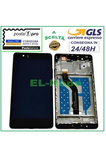 DISPLAY LCD + FRAME PER...