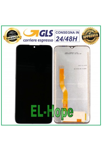 DISPLAY LCD ALCATEL 1SE...