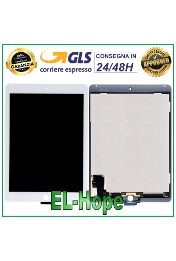 TOUCH SCREEN DISPLAY LCD...