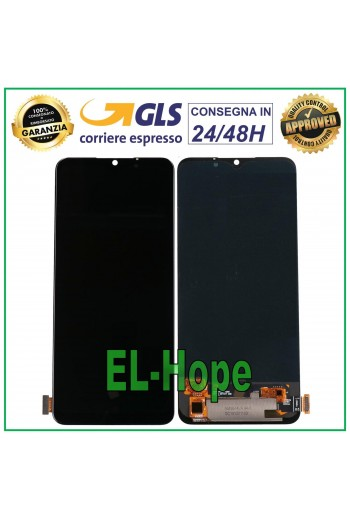 DISPLAY LCD OLED OPPO A91...