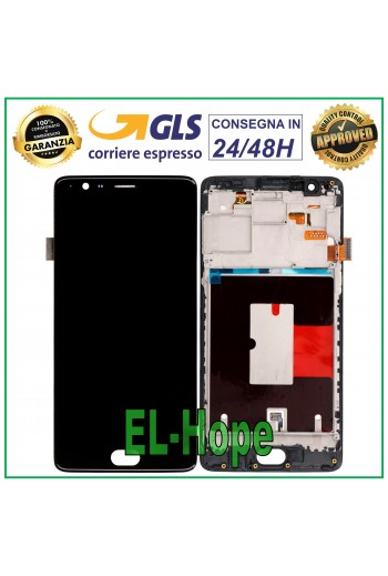 DISPLAY LCD ONEPLUS 3 A3000...