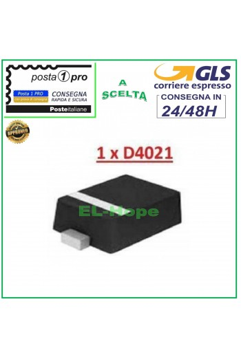 IC CHIP DIODE D4021 DIODO...