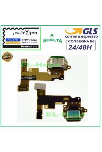 CONNETTORE RICARICA LG G6...
