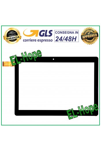 TOUCH SCREEN VETRO TABLET...