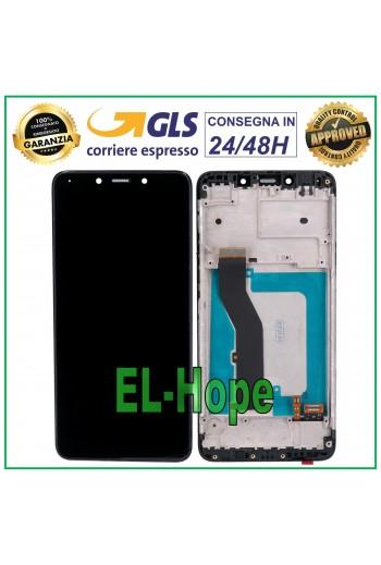 DISPLAY LCD + FRAME LG K20...