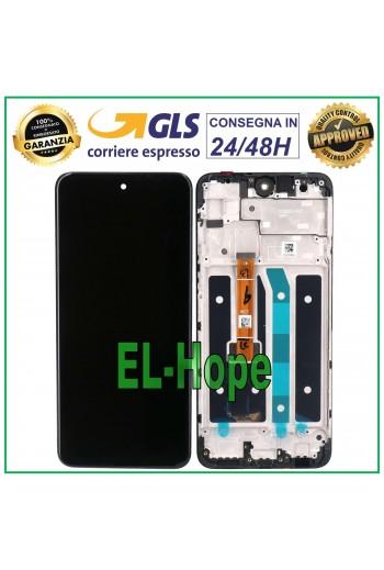 DISPLAY LCD + FRAME LG K42...