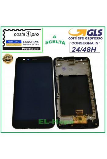 DISPLAY LCD + FRAME PER LG...