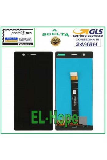 DISPLAY LCD PER NOKIA 3 N3...