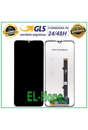 DISPLAY LCD ZTE BLADE A51...