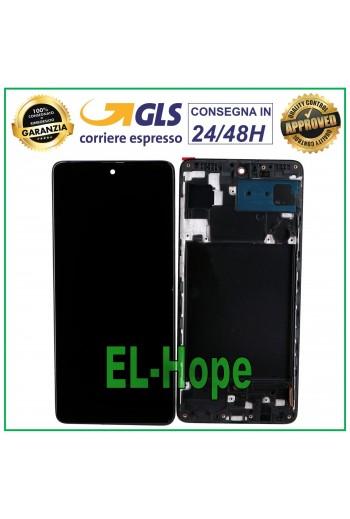DISPLAY LCD TFT PER SAMSUNG...