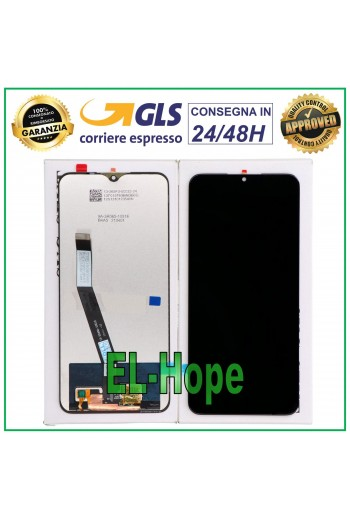 DISPLAY LCD TOUCH ORIGINALE...