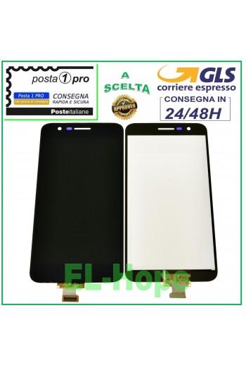 DISPLAY LCD ASSEMBLATO LG...