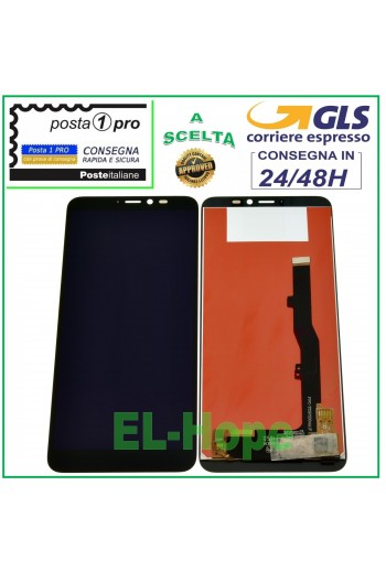 DISPLAY LCD ZTE BLADE A530...