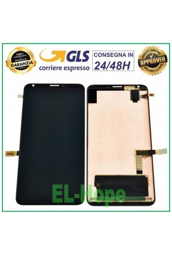 DISPLAY LCD ASSEMBLATO PER...