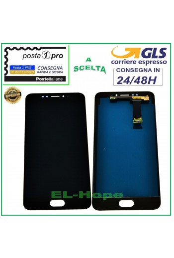 DISPLAY LCD MEIZU MX6 M685H...