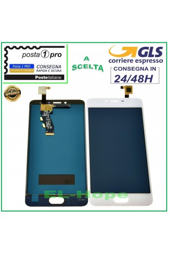 DISPLAY LCD MEIZU M3S Y685C...