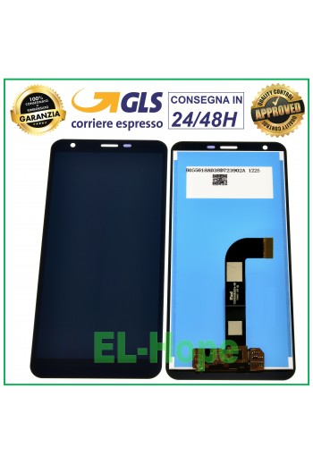 DISPLAY LCD LG K30 2019...