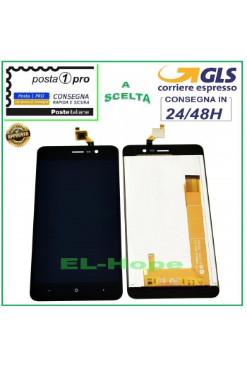 DISPLAY LCD WIKO LENNY 4...
