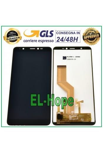 DISPLAY LCD PER WIKO Y60 4G...