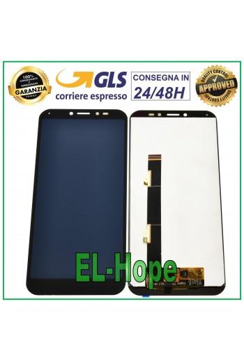 DISPLAY LCD ALCATEL 1S 2019...