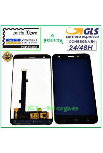 DISPLAY LCD ZTE Blade A506...