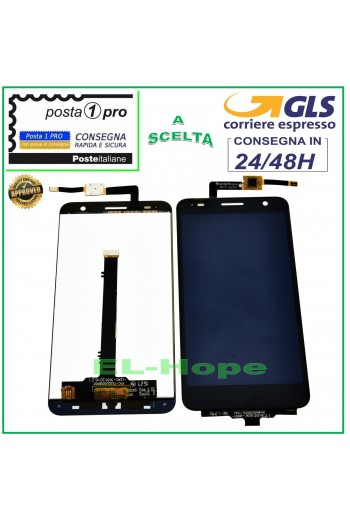 DISPLAY LCD ZTE Blade V7...